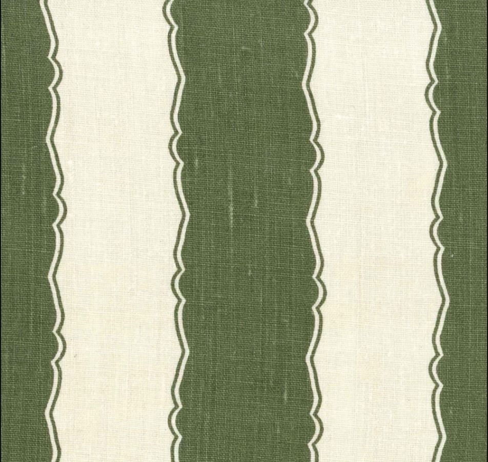 NEW-MOWN GREEN