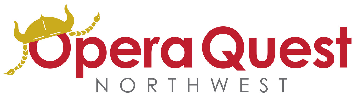 Opera Quest Northwest
