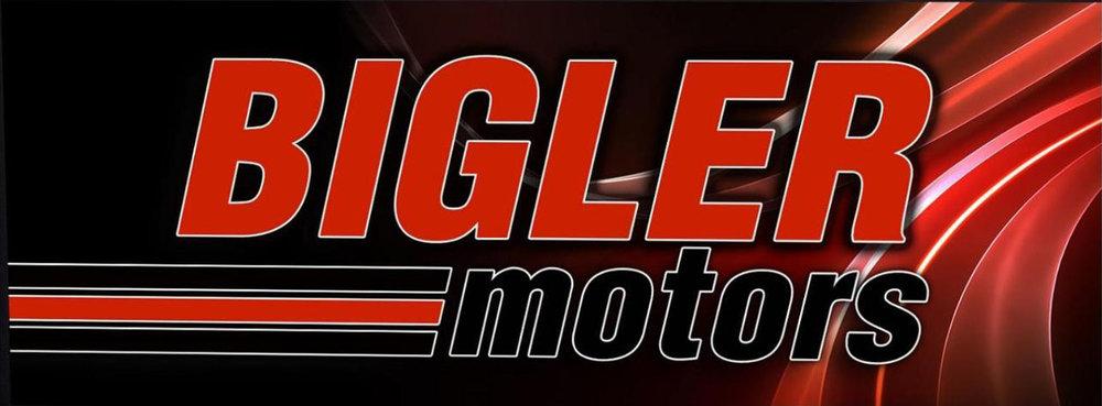 bigler motors logo