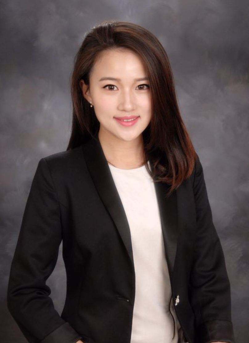 Iris Zhang - General Manager at Team X