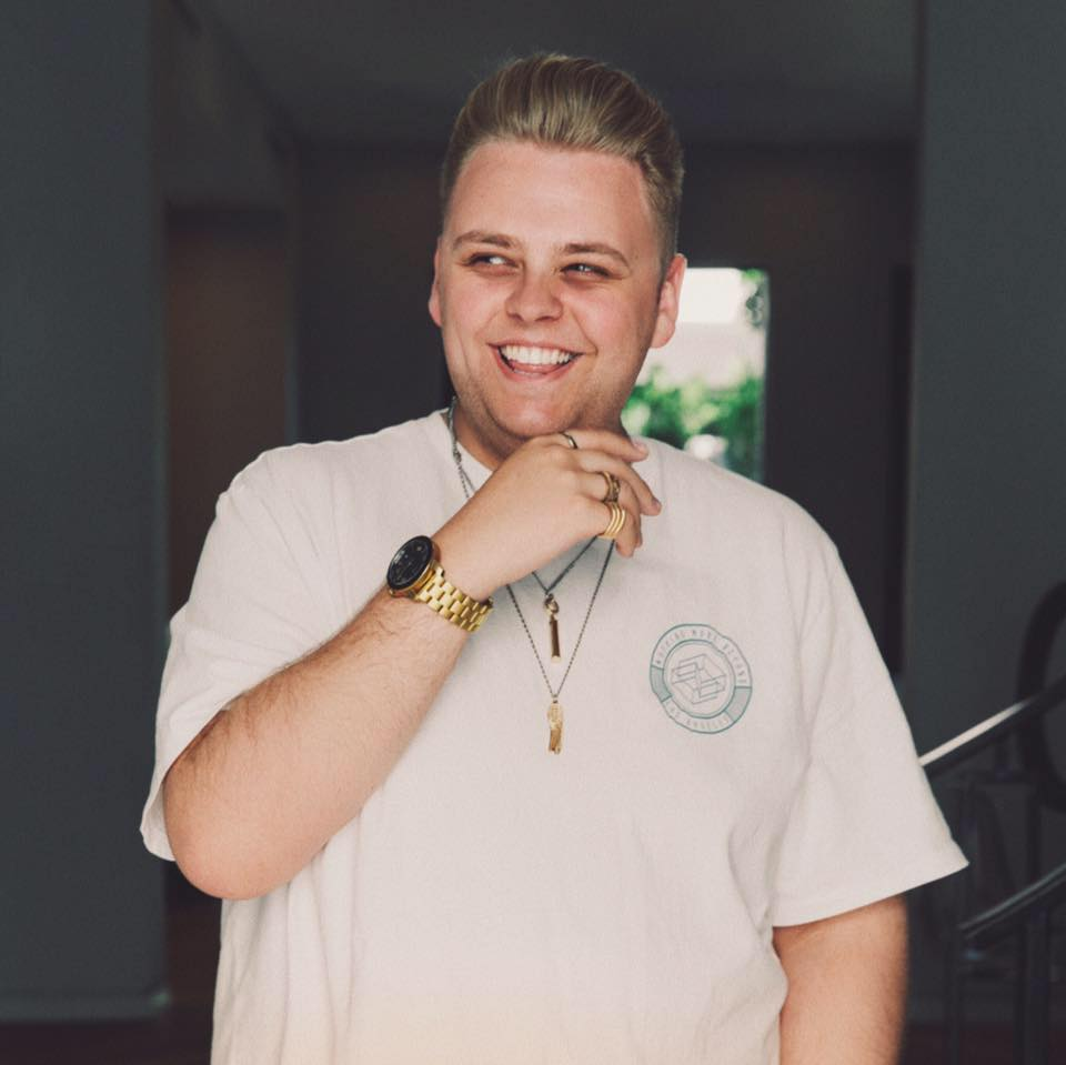 Nick Crompton - COO of Teamdom