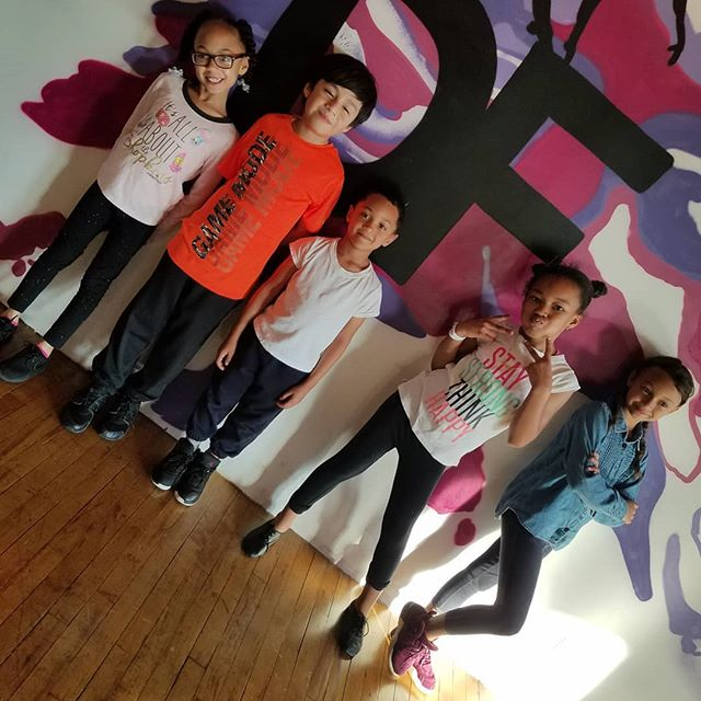 Putting in that work...Our Summer recital is coming soon!!! #childrenwhodance #chinupchestout #dancerslife #dance#lovewhatyoudo #passion #dream#classeseveryday #class#fun#alllevels #allages#diversity #alltechnique #comeintoday
