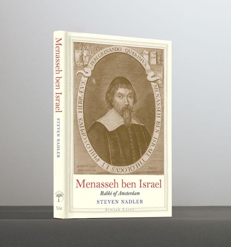Books Jewish Lives