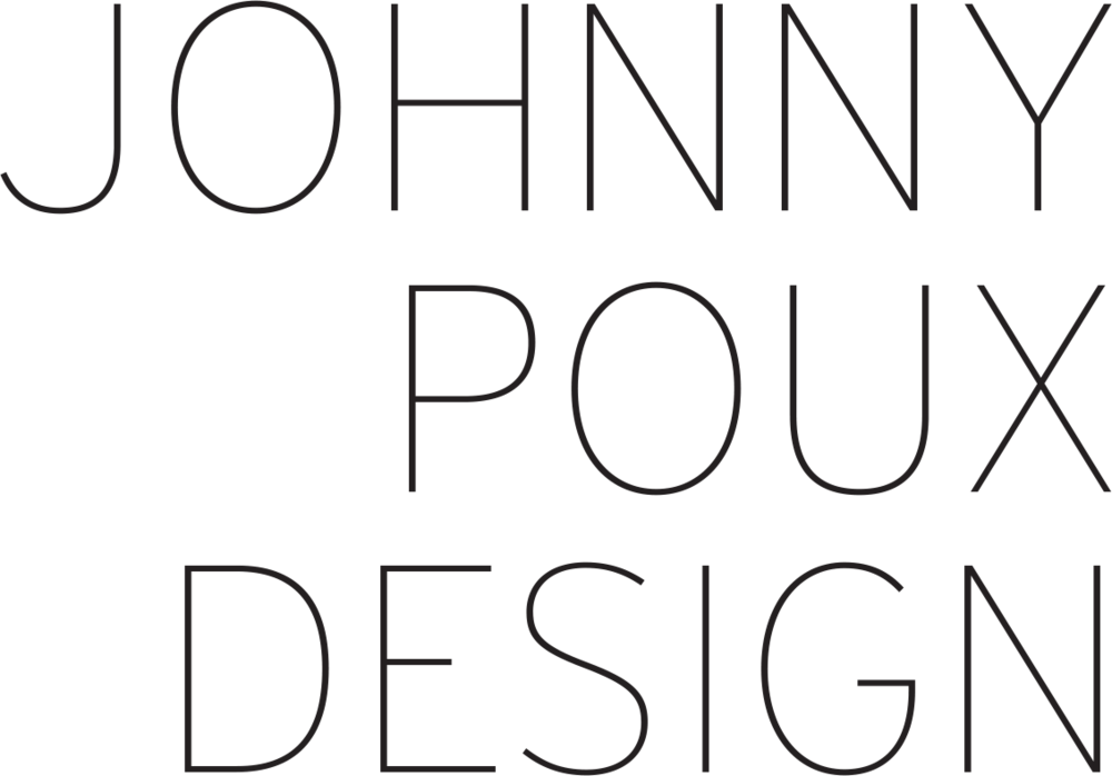 Johnny Poux Design