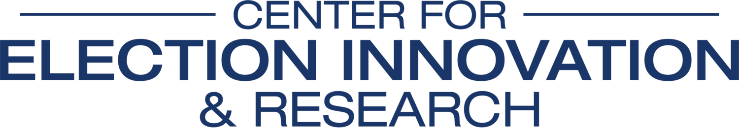 Center for Election Innovation & Research
