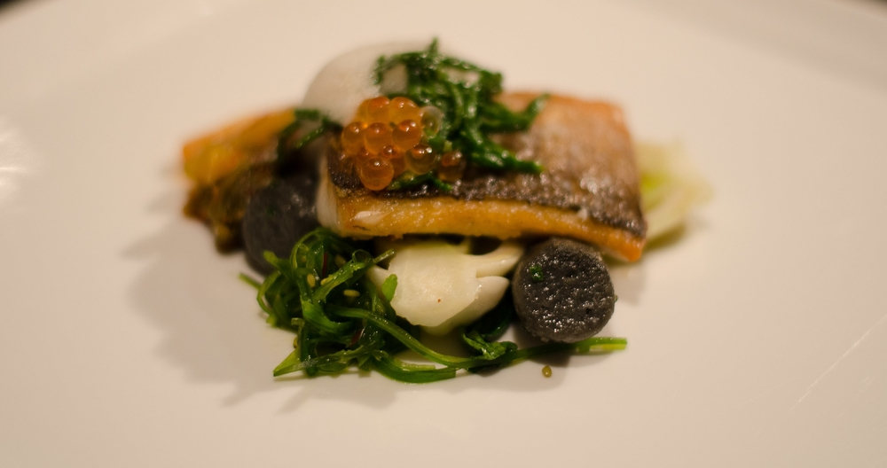 Little Louis' Oyster Bar & Fine Cuisine