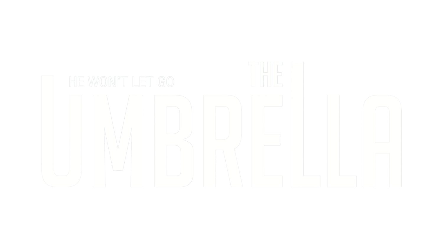 The Umbrella Movie