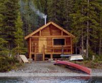 netson lake outpost