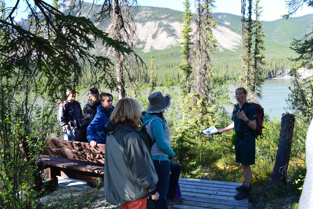 park tour guide nahanni national park virginia falls.JPG