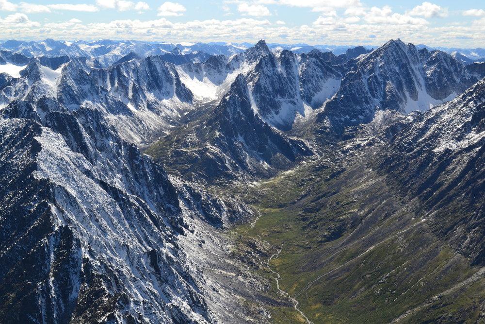 aerial scenery nahanni national park.JPG