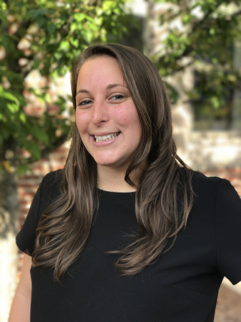 Rachel Kossar Enrollment Coordinator II, Big Brother Big Sister of Massachusetts Bay