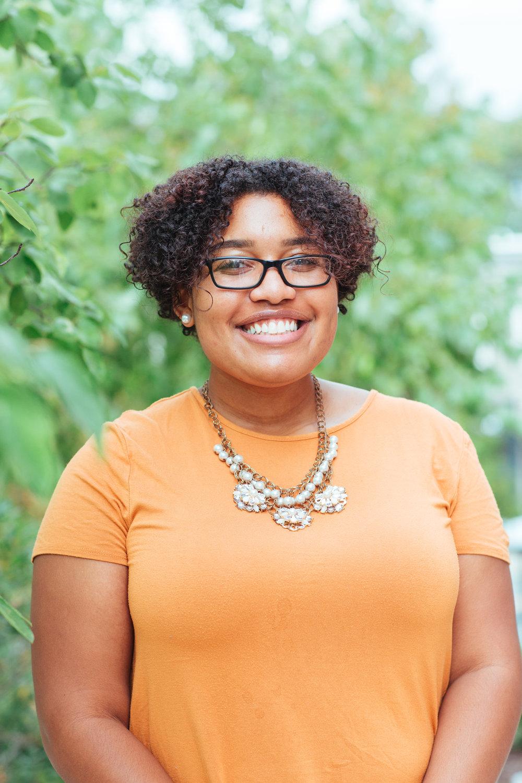 Diana Vasquez   Associate Manager for Recruitment, College for Social Innovation