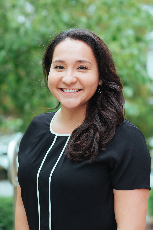 Erika Gaitan   Research Associate, Health Resources in Action