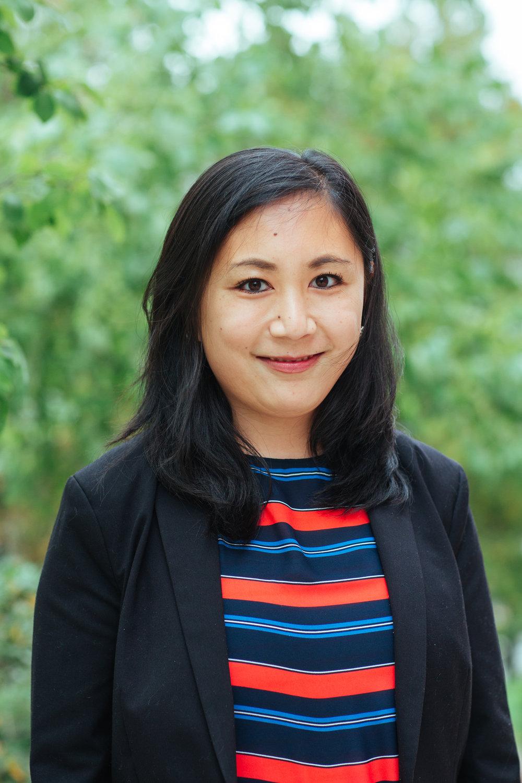 Sue Li   Partnerships Manager, Boston Partners in Education