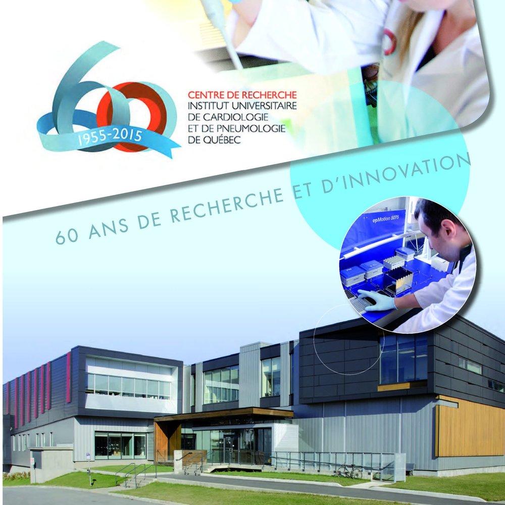 Cahier spécial Journal de Québec
