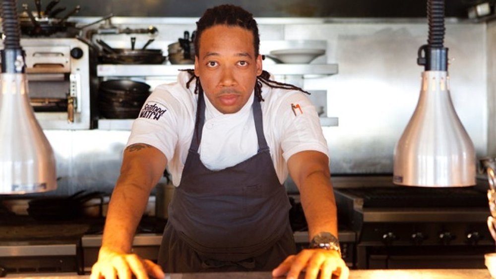 "Chef Jason Fullilove , Los Angeles Times ""Chef of the moment"", Los Angeles, CA"