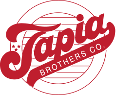 Tapia Brothers Logo