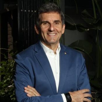 Daniel Petre  Airtree Ventures