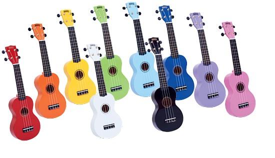Mahalo U30 ukulele