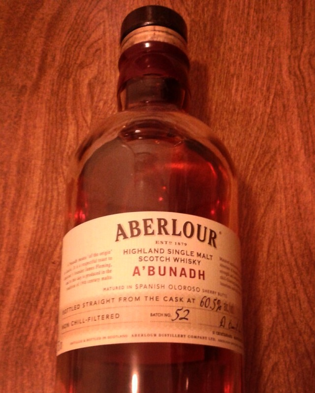One of the many Scotches I have tried and loved on my journey.