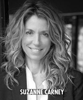 <h1>Suzanne Carney</h1><p>lorem ipsum dolor sit amet</p>