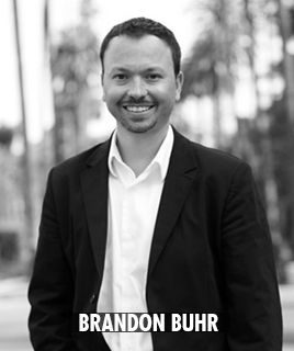 <h1>Brandon Buhr</h1><p>lorem ipsum dolor sit amet</p>