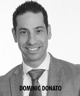 <h1>Dominic Donato</h1><p>lorem ipsum dolor sit amet</p>