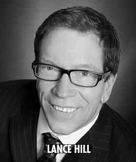 <h1>Lance Hill</h1><p>lorem ipsum dolor sit amet</p>