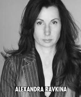 <h1>Alexandra Ravkina</h1><p>lorem ipsum dolor sit amet</p>