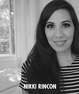 <h1>Nikki Rincon</h1><p>lorem ipsum dolor sit amet</p>