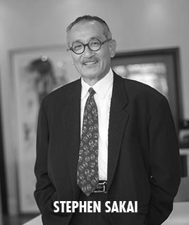 <h1>Stephen Sakai</h1><p>lorem ipsum dolor sit amet</p>