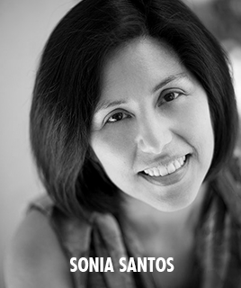 <h1>Sonia Santos</h1><p>lorem ipsum dolor sit amet</p>