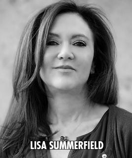<h1>Lisa Summerfield</h1><p>lorem ipsum dolor sit amet</p>