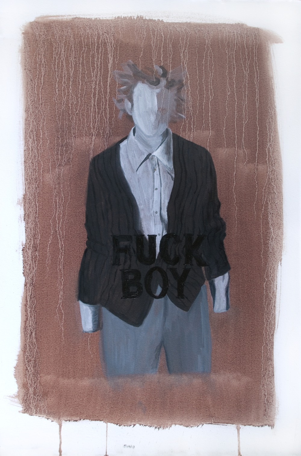 """""""Fuck Boy"""""""
