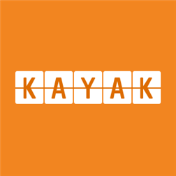 KAYAK (Flight Cost Comparison Website)
