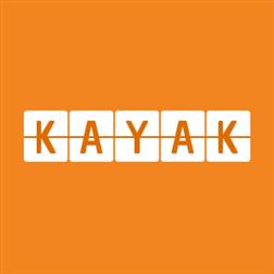 KAYAK (Flight Cost Comparison Website)