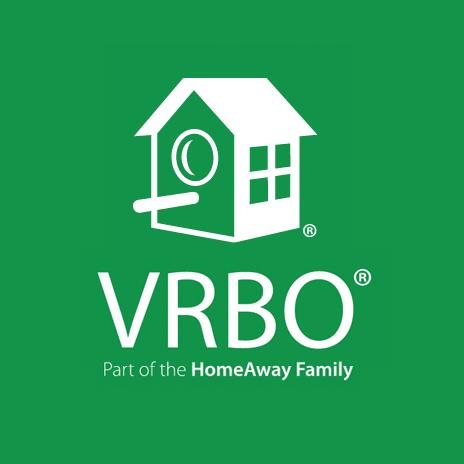 VRBO  (vacation rentals)