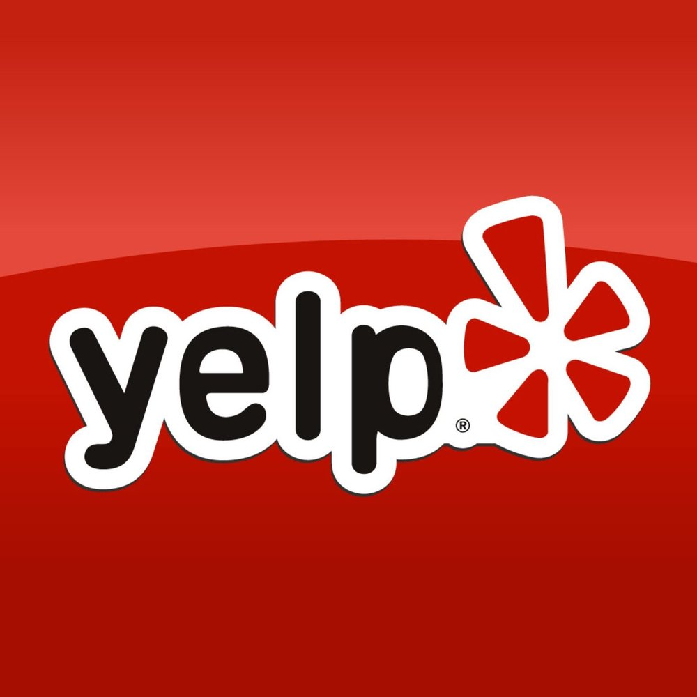 YELP (For Restaurant Suggestions and Reviews)
