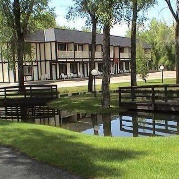 WATER WHEEL INN      37478 US-50, Gunnison, CO 81230