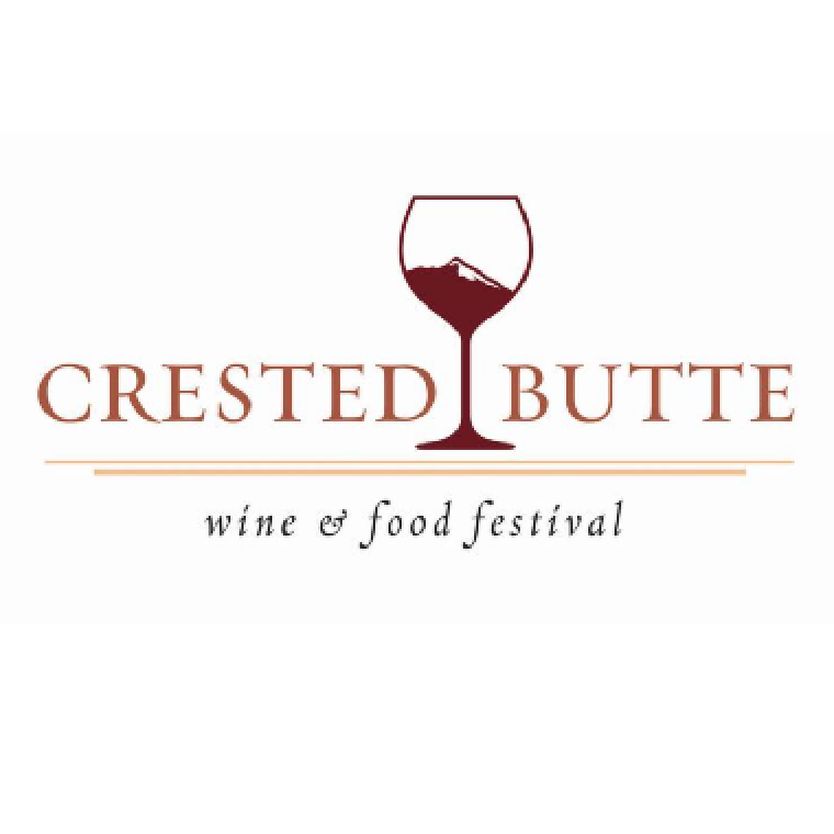 CRESTED BUTTE WINE & FOOD FESTIVAL    JULY 26-30, 2017