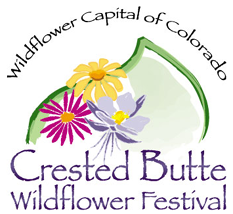 CRESTED BUTTE WILDFLOWER FESTIVAL    JULY 7-16TH, 2017