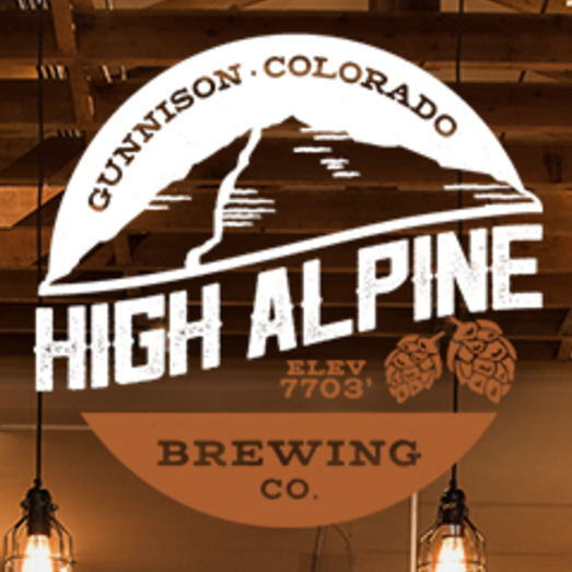 HIGH ALPINE BREWING COMPANY (Brewery & Pizza) GUNNISON