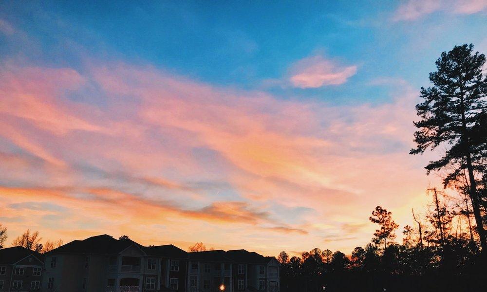 Durham, NC; February 2018