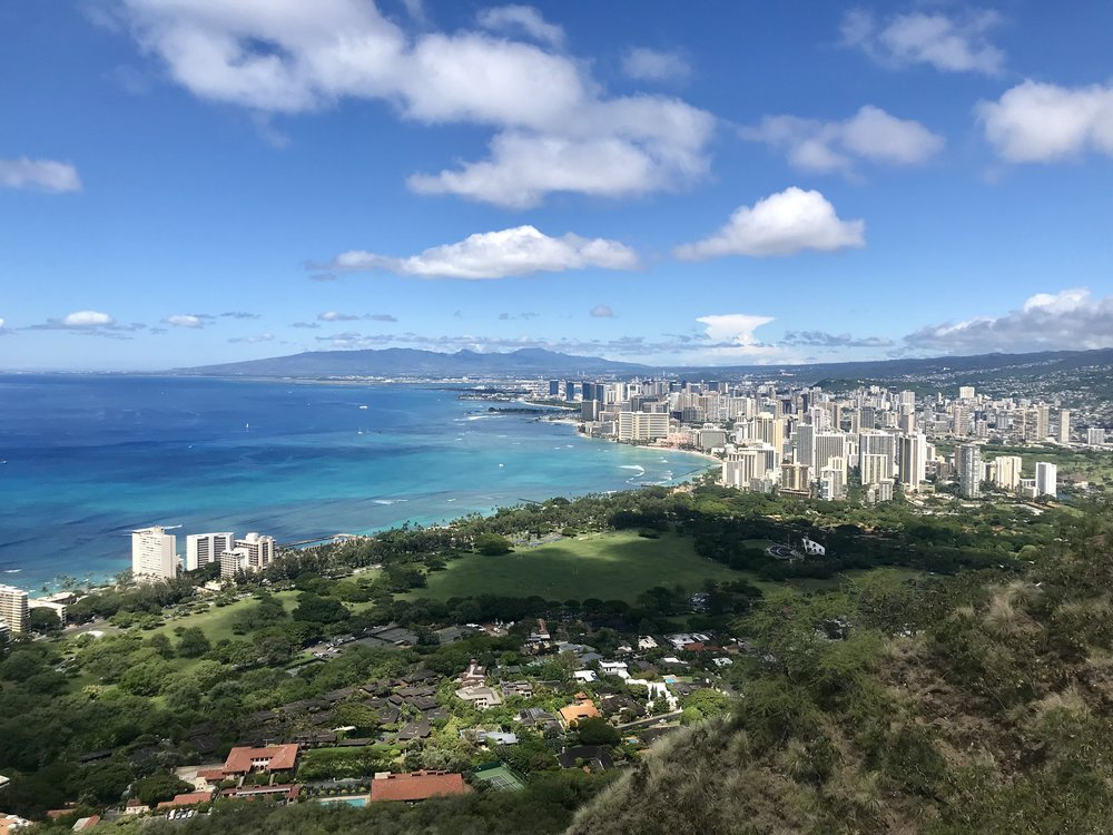 waikiki-diamond-head