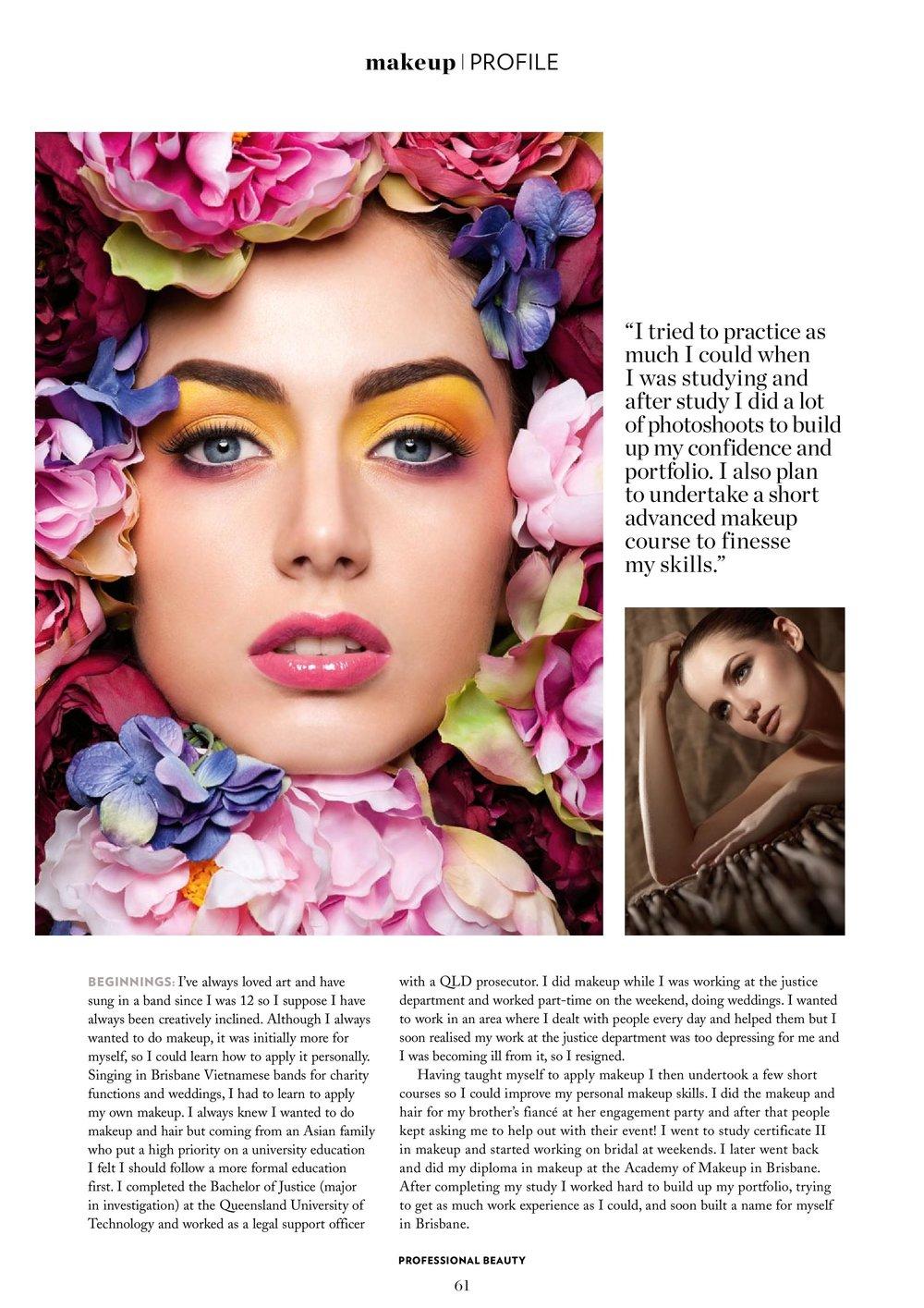 Professional beauty magazine Vivianne Tran Australian Makeup Artist 61.jpg