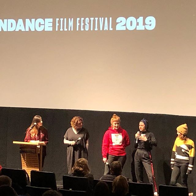 #tb To leaving Sundance on Tuesday, though my sinuses are currently dying, it was amazing!!! Go watch Premature, Animals, The Report, Dolce Fine Giornata and Relive.