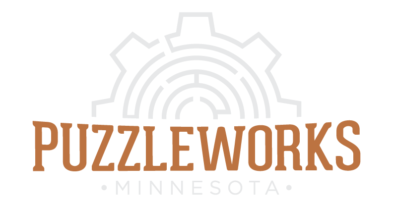 The Premier Escape Room in St Paul | PuzzleWorks