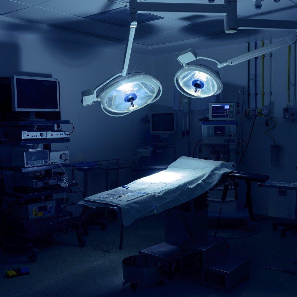 The Hospital Escape Room
