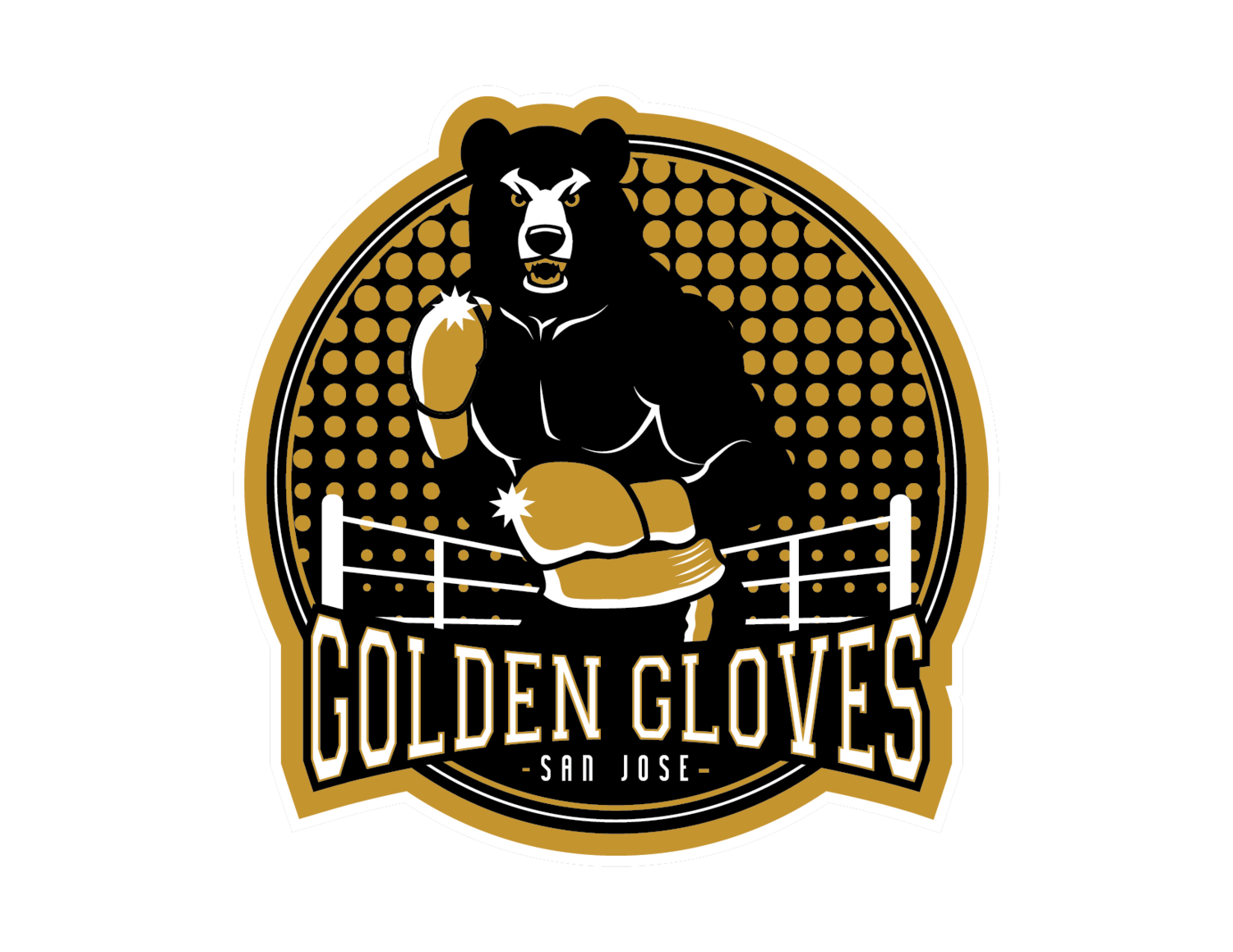 Golden Gloves Boxing San Jose
