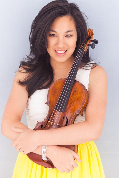 Artistic Director - YAE Violin, Piano (IME, SCMP)